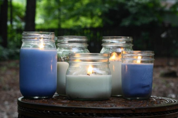 candles-675x449 Best 15 Natural Remedies for Getting Rid of Pests in Your House