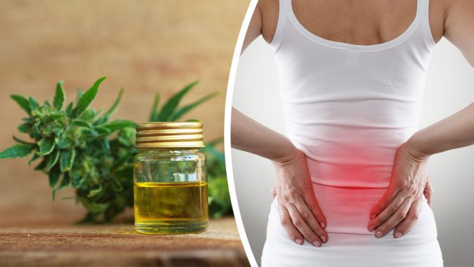 cbd-oil-and-pain-relief-675x380 7 Reasons Why Cannabis Oil is Best Anxiety Treatment