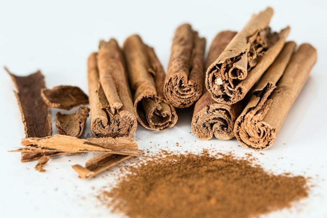 cinnamon-675x450 Best 15 Natural Remedies for Getting Rid of Pests in Your House