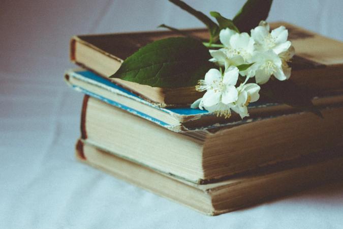 classic-books-675x450 5 Reasons Why You Should Read Classic Novels