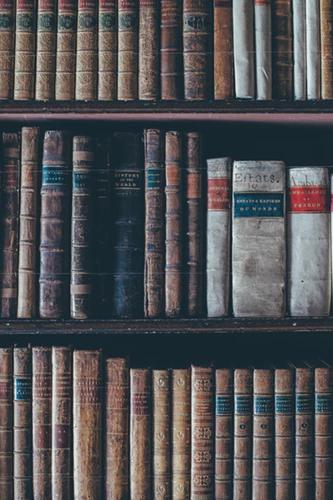 classic-books-liberary 5 Reasons Why You Should Read Classic Novels