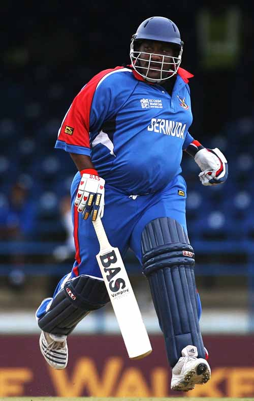 dwayne-leverock-cricket Cricket Legend Dwayne Leverock, Even Now