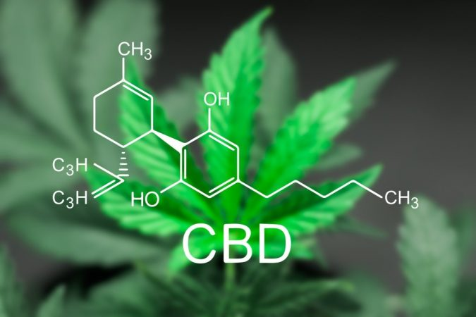 hemp-oil-doesn't-contain-THC-675x450 7 Reasons Why Cannabis Oil is Best Anxiety Treatment