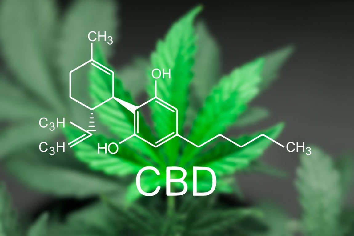 hemp-oil-doesn't-contain-THC 5 Best CBD Tinctures for Anxiety