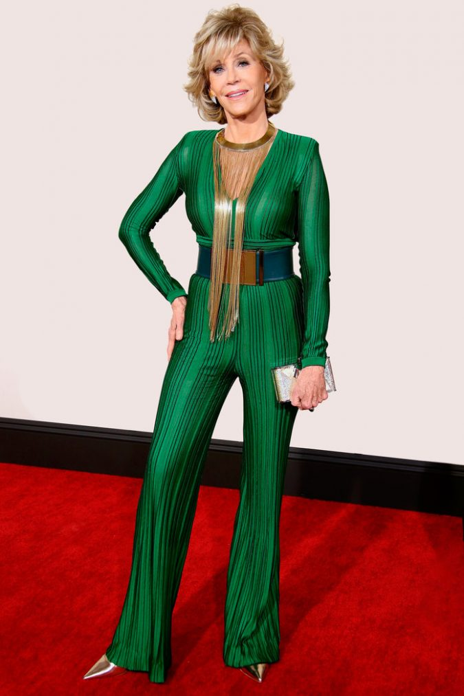 jane-fonda-look-675x1013 20 Hollywood Actresses Who Changed Fashion Forever