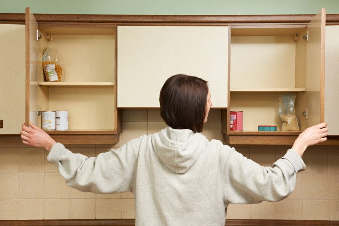 kitchen-cupboard-675x450 Best 15 Natural Remedies for Getting Rid of Pests in Your House