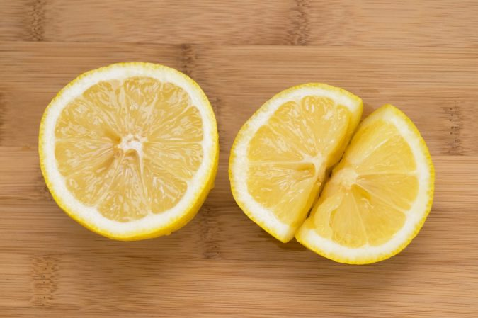 lemon-675x449 Best 15 Natural Remedies for Getting Rid of Pests in Your House
