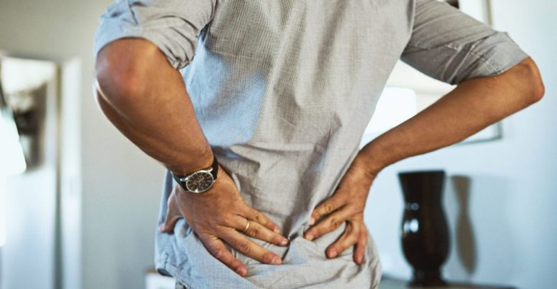 Photo of How Kratom Can Help With Relieving Lower Back Pain?