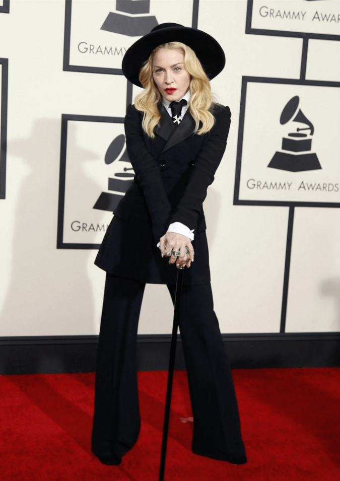 madonna-look-675x955 20 Hollywood Actresses Who Changed Fashion Forever
