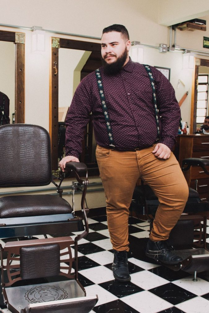 men-fashion.-675x1011 10 Fashion Tips for Plus-Size Men to Wear in Office