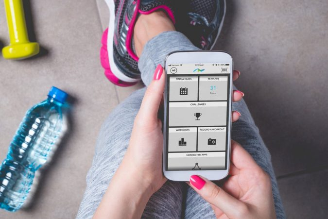 mobile-fitness-app-675x451 Best Ways to Promote Self-Care