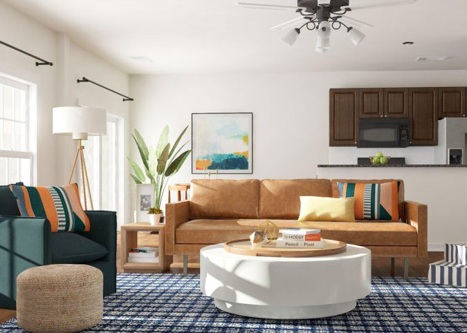 modern-furniture.-675x482 How to Select the Right Furniture to Suit Your Lifestyle?