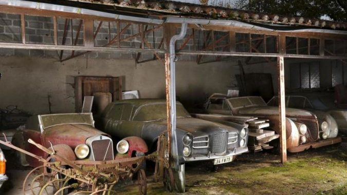 old-car-1-675x380 6 Items Around the House that You Can Donate to Charity