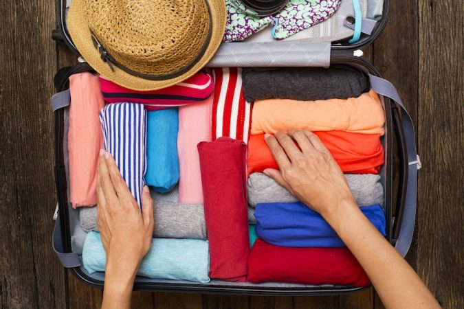packing-a-luggage-675x450 10 Easy Tips to Always Finding Cheap Flights