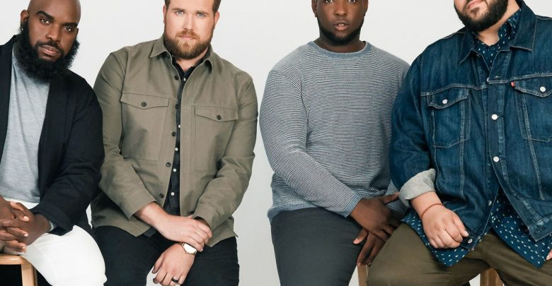 Photo of 10 Fashion Tips for Plus-Size Men to Wear in Office