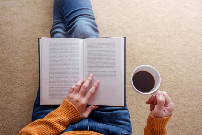 reading-675x450 5 Reasons Why You Should Read Classic Novels