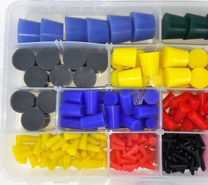 rubber-stoppers-1-675x602 7 Criteria to Choose the Best Rubber Stopper Manufacturer