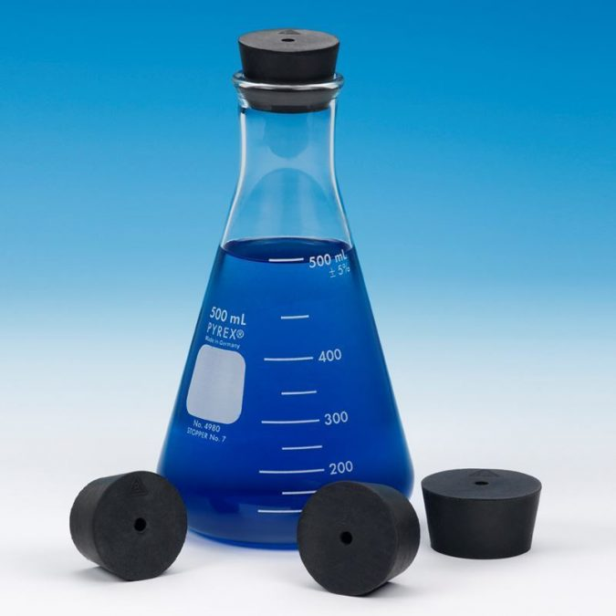 rubber-stoppers-black-675x675 7 Criteria to Choose the Best Rubber Stopper Manufacturer