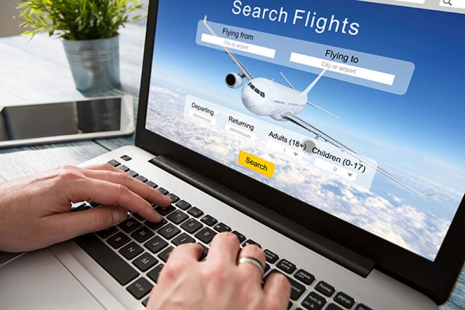 search-flights-675x450 10 Easy Tips to Always Finding Cheap Flights