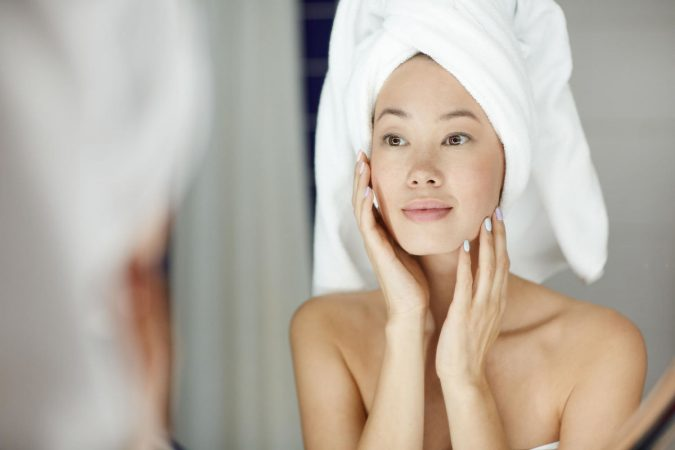 skin-care-675x450 A Simple Guide to Caring for Sensitive Skin