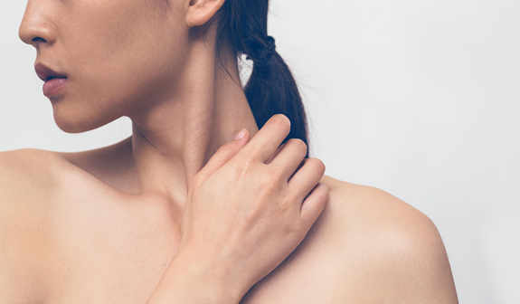 skin-care. A Simple Guide to Caring for Sensitive Skin