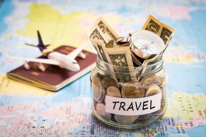 travel-budget-675x450 10 Easy Tips to Always Finding Cheap Flights