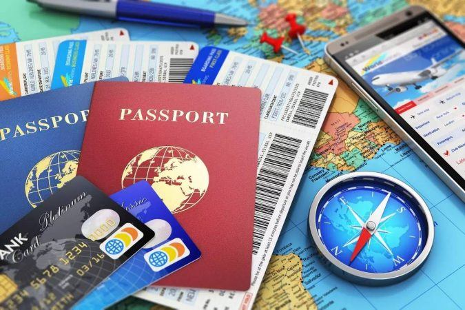 traveling-675x450 10 Easy Tips to Always Finding Cheap Flights