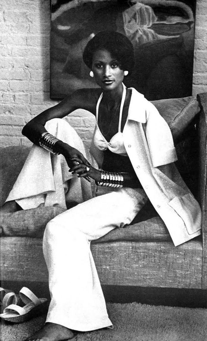 Beverly-Johnson-style-1970s-fashion 10 Fall/Winter Retro Fashion Trends for the 70s Nostalgics in 2020