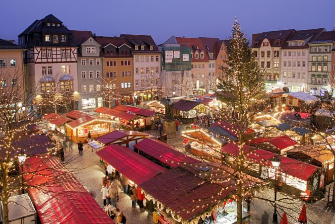 Christmas-Market-675x451 Top 10 Fairytale Christmas Places for Couples