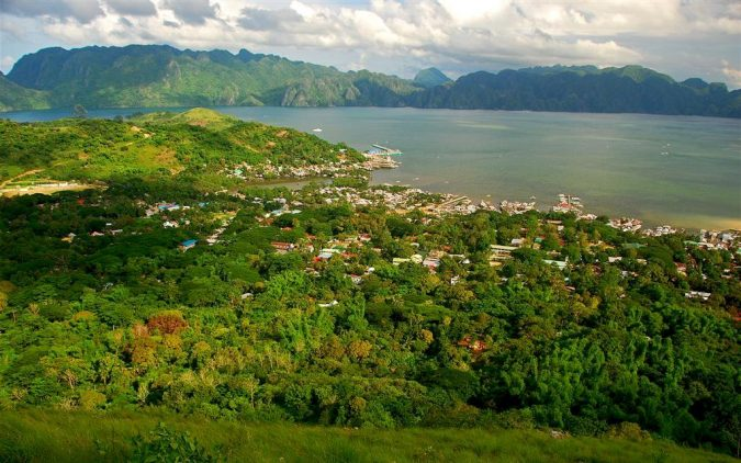 Coron-Town-675x422 Bookaway Review and Exploring its Popular Routes