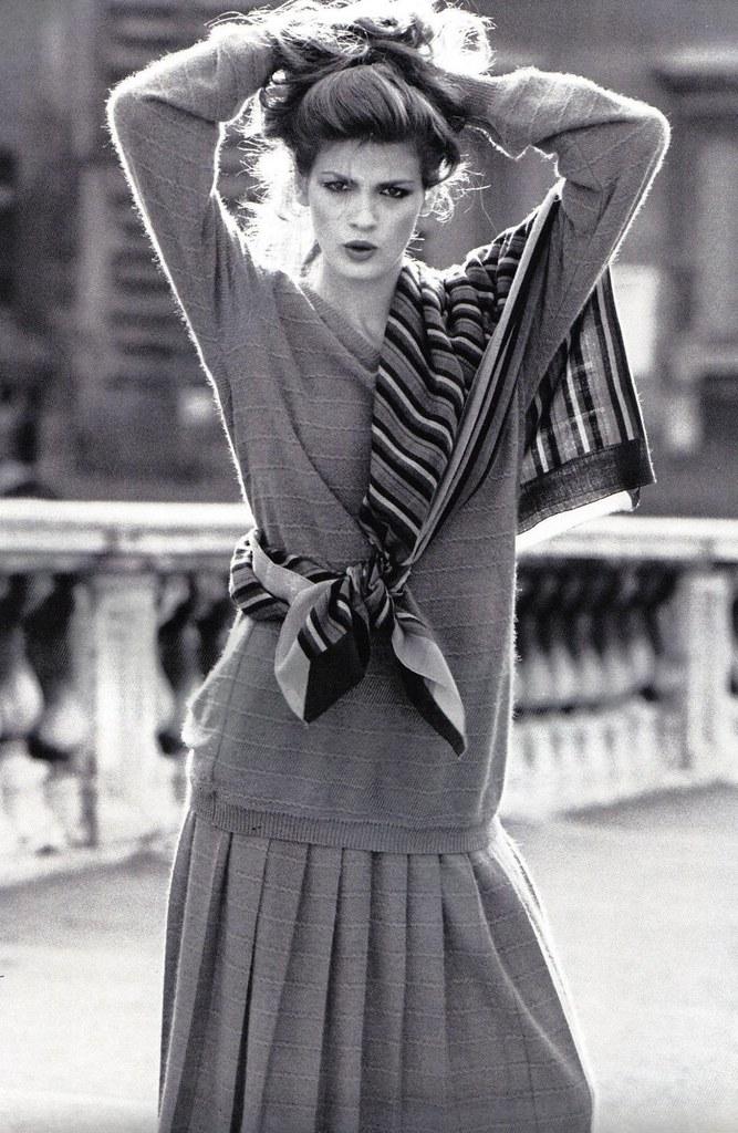 Gia-Carangi-style-1970s-fashion 10 Fall/Winter Retro Fashion Trends for the 70s Nostalgics in 2020