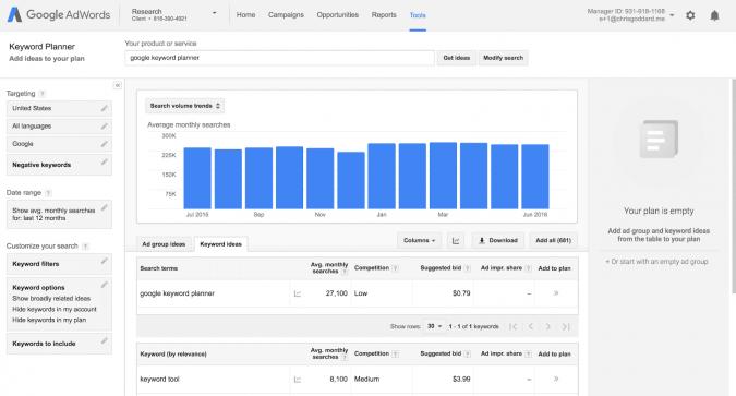 Google-Analytics-675x363 Top 7 Main Tools to Start Your Online Shop