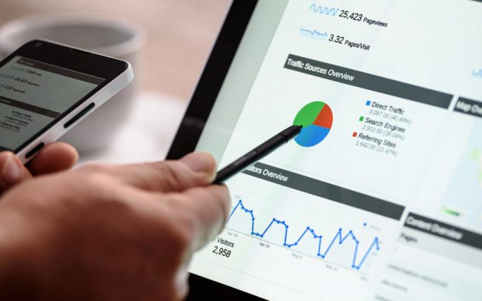 Google-Analytics-675x422 Top 7 Main Tools to Start Your Online Shop