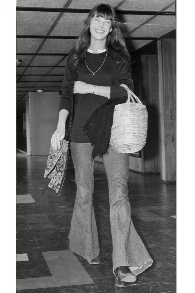 Jane-Birkin-style-1970s-fashion-675x1013 10 Fall/Winter Retro Fashion Trends for the 70s Nostalgics in 2020