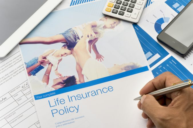 Life-Insurance-Policy-675x449 The Role of Life Insurance Policy in One's Life