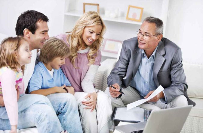 Life-Insurance-Policy.-1-675x444 The Role of Life Insurance Policy in One's Life