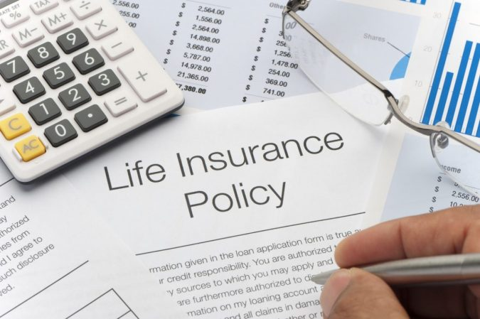 Life-Insurance.-675x449 The Role of Life Insurance Policy in One's Life