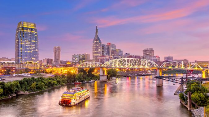 Nashville-675x379 Top 10 Fairytale Christmas Places for Couples