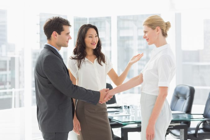 New-Employee-675x450 4 Mistakes to Avoid When Onboarding New Employees