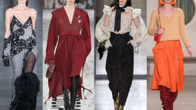 Photo of 90 Fall/Winter Fashion Ideas for a Perfect Combination of Vintage and Modern in 2020