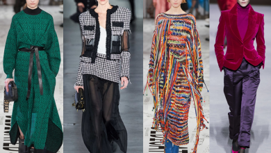 Photo of +80 Fall/Winter Fashion Trends for a Stunning 2020 Wardrobe
