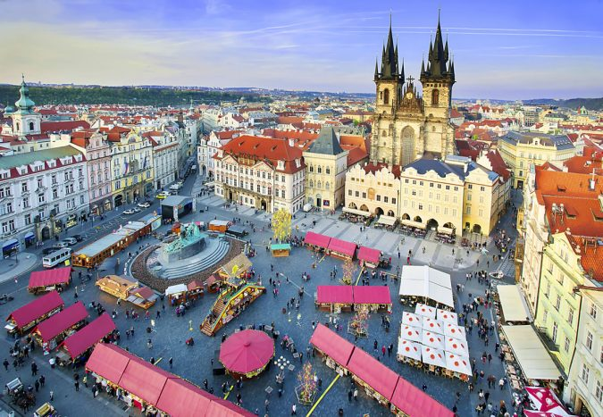 Prague-Easter-Markets-2020-675x467 Top 10 Fairytale Christmas Places for Couples