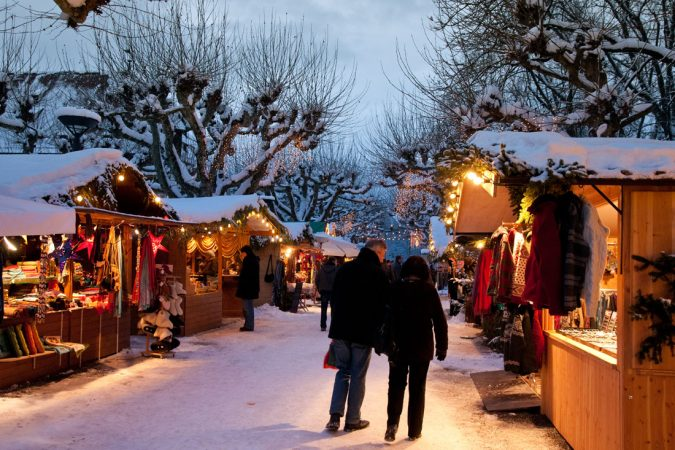 Reykjavik-Iceland-675x450 Top 10 Fairytale Christmas Places for Couples