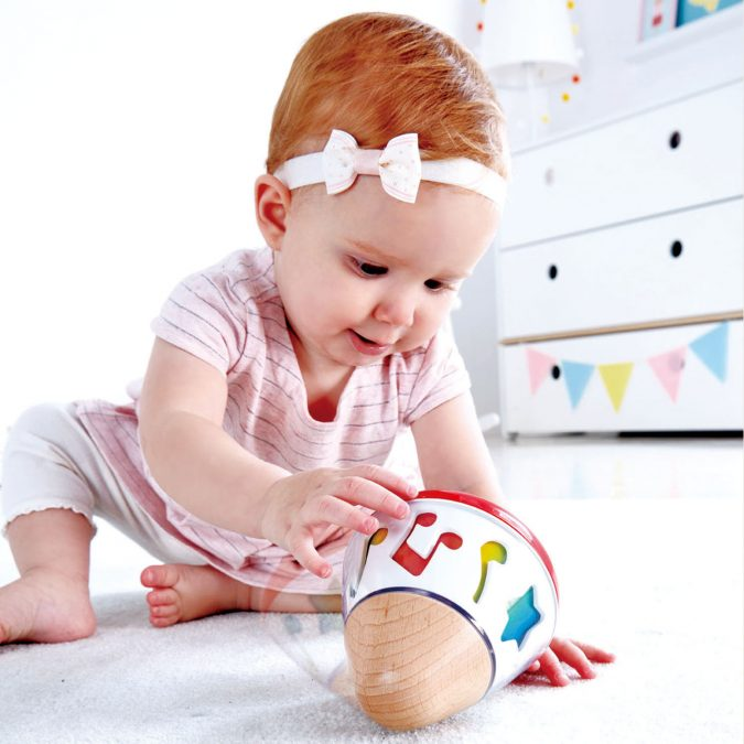 Rotating-Music-Box.-675x675 Best 10 Christmas Gift Ideas for a New Born Baby
