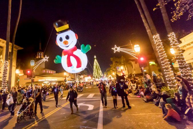 Santa-Barbara-CA-675x450 Top 10 Fairytale Christmas Places for Couples