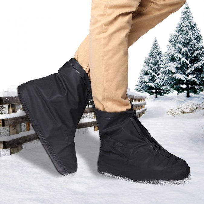 Shoe-cover-1-675x675 Top 10 Latest products to Enjoy Your Next Winter