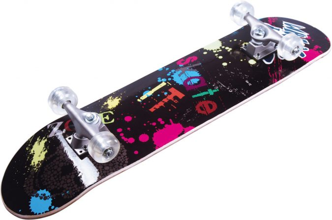 Skateboard-4-675x447 What to Look For When Buying a Skateboard