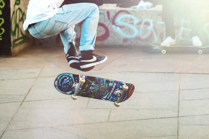 Skateboard-5-675x450 What to Look For When Buying a Skateboard