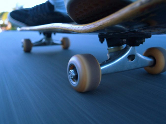 Skateboard-675x506 What to Look For When Buying a Skateboard