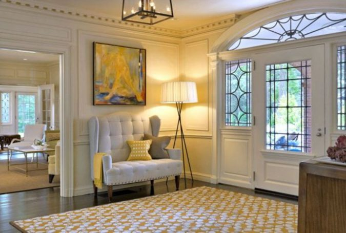 Stunning-lighting-675x455 8 Tricks You Can Do Make Your Home Look Great